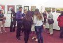 Изложба -отварање