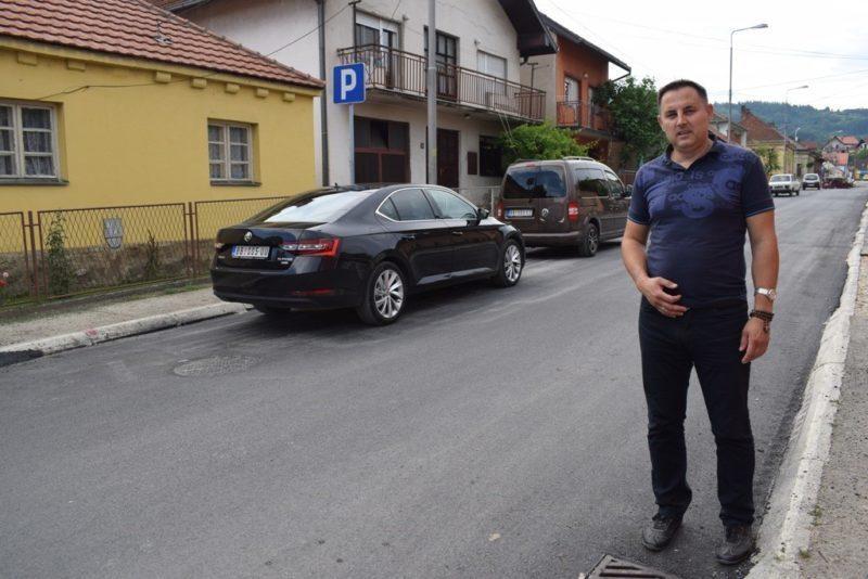 Ulica vojvode Putnika