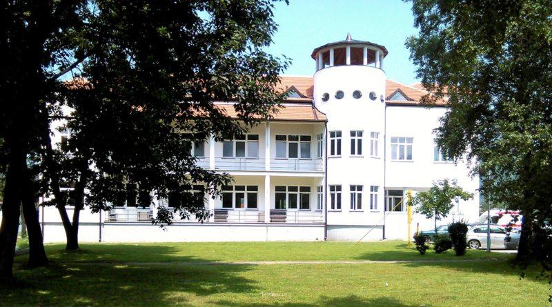 Dom za stare u Bajinoj Basti