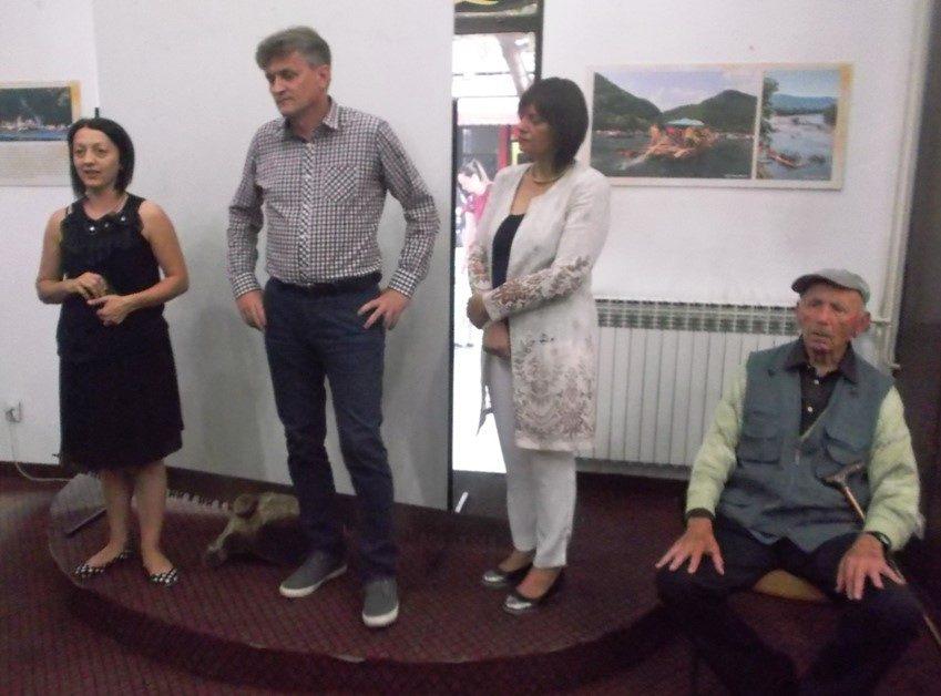 Izložba o Drinskim splavarima