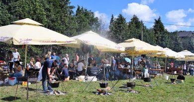 Око 2.000 посетилаца присуствовало Сабору ловаца на Тари