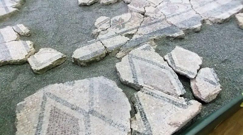 Значајан археолошки локалитет з Скеланима