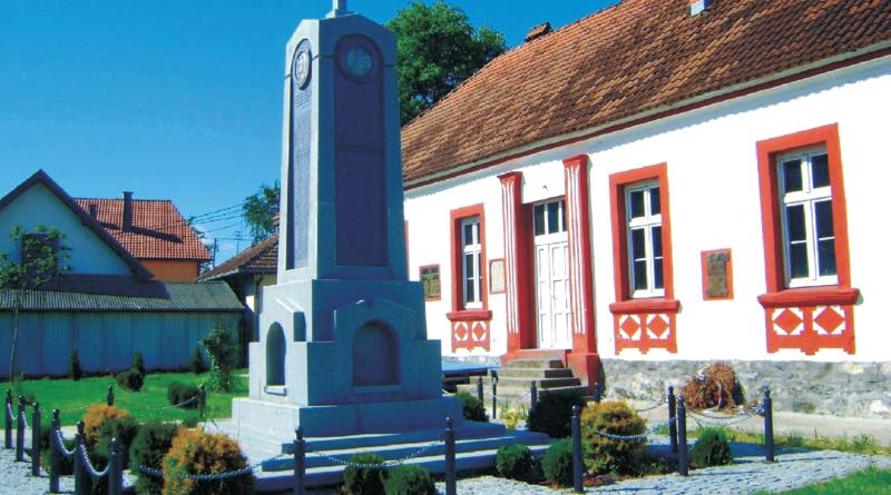 Завичајно удружење Стрмово Бачевци-Дан примирја