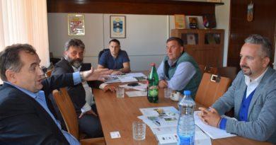 КОстојевићи, градња Топлане на биомасу