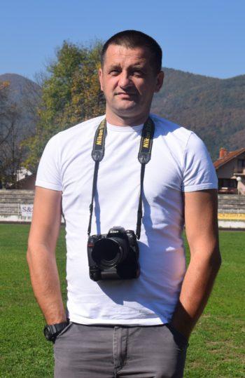 славиша Новаковић слави јубилеј, три деценије с фото апаратом