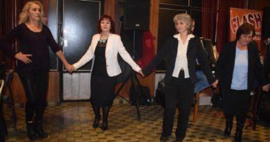 МО удружења пензионера Костојевићи