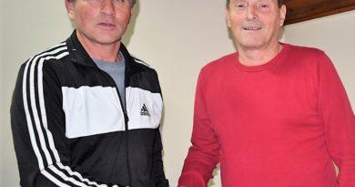 Нови тренер Црнокосе Радојко Веселиновић