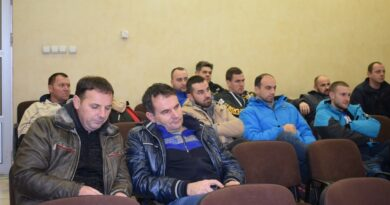 Одржана годишња седница Скупшттине ФК Слога