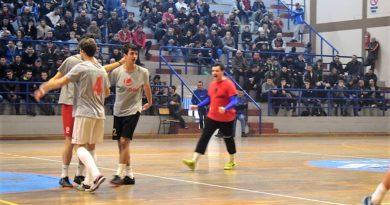 Турнир у малом фудбалу- Рабас