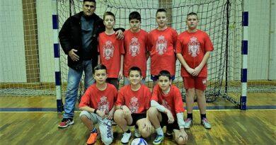 Турнир, фудбал, екипа Орлова
