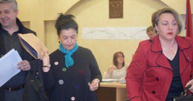 Опозоциони одборници бојкотовали седницу СО