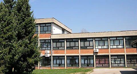 Техничка школа у Бајиној Башти