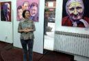 Изложба Слободана Станића-Џингија