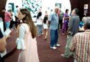 Изложба слика Бојане Павловић: Како насликати покрет?