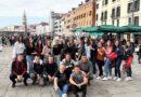 Бајинобаштански средњошколци на екскурзијама у Италији