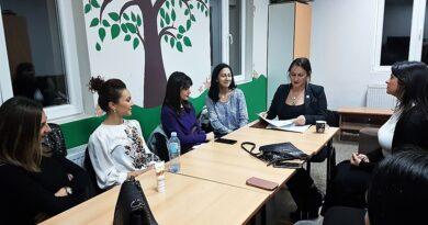 Оснивачка скупштина Удружења наставника страних језика