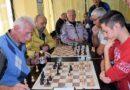 Брзопотезно првенство у шаху ШК Бајина Башта. Првак Мијановић