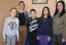 """Такмичење - Најбољи из ОШ """"Свети Сава"""" са својим наставницима - менторима"""