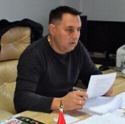 Predsednik Filipovic obrazlozio je nacrt budzeta -Буџет за 2020.