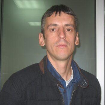 Иван Марковић, потпредседник ОО СРС Бајина Башта