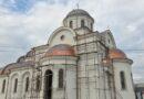 """Храм """"Светог Саве"""" Бајина Башта"""
