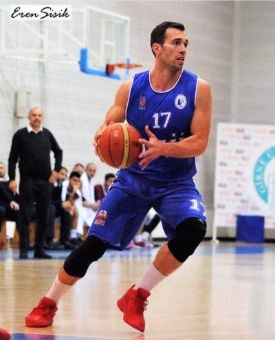 Филип Пајевић, нови тренер КК Студент из Бајине Баште