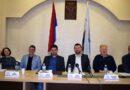 Конференција за медије ОО СРС Бајина Башта