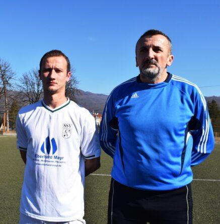 Ивановић и Бодирога настављају каријеру у сребреничком Губеру