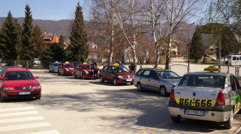 таксисти - бб