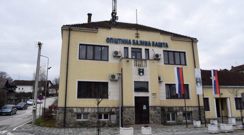 Opstina -Bajina Basta