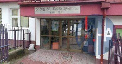 Завод за јавно здравље Ужице- Саопштењ