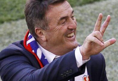 Трагична вест из Шпаније: Преминуо је Радомир Антић