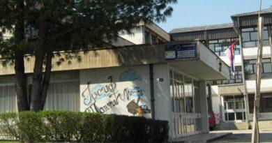 skola-гимназија - Бајина Башта