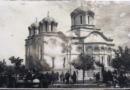 Освештење храма на Чукарици 1932. године