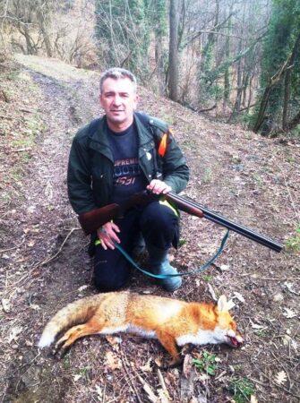 Poslednja odstreljena lisica Dragana Spasojevica Kize (8)