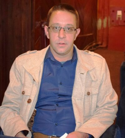 Milovan Jezdic