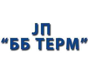 јп бб терм - оглас