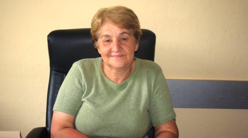 Ljiljana Antanasijevic