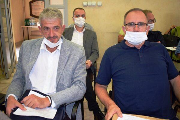 Одборници са листе Александар Шапић