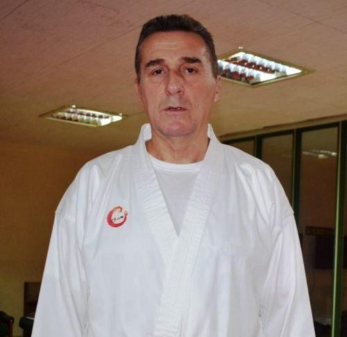 Миленко Ордагић