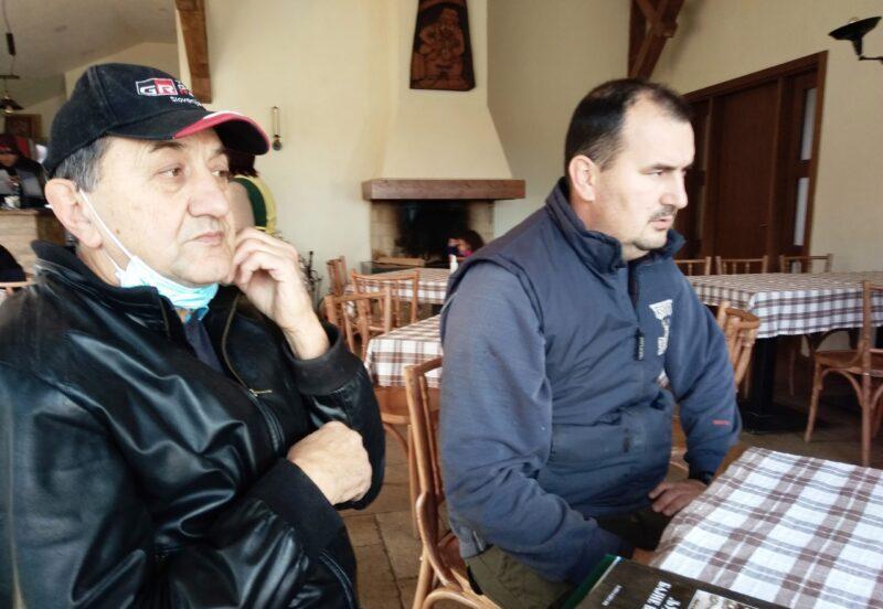 Рајко и Милорад Вукајловић