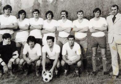 Спортски ББ времеплов – ФК Слога 1970. године