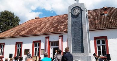 Завићајно удружење Стрмово - Дан примирја у БачевцимА