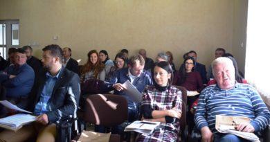 Одржана 14. седница Скупштине општине
