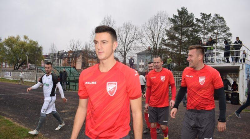 Фудбал, Слога ББ - Слога Сјеница , победа гостију