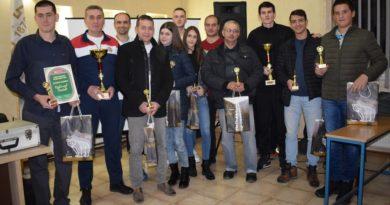 Спорт- Бајина Башта- избор за 2018.