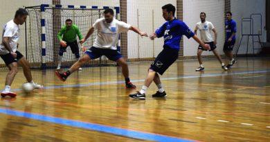 Четврто коло турнира у малом фудбалу Славко Рабасовић Рабас
