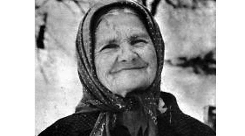 Ленка Рабасовић ратница у Првом светском рату