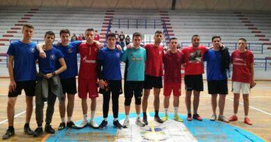 Хуманитарни турнир гимазијалаца за ДЕспота Лазића