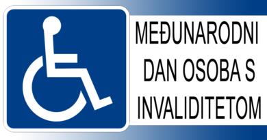 Недовољна подршка особама са инвалидитетом